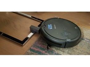 Roomba/Robot Vacuum Chair Stop