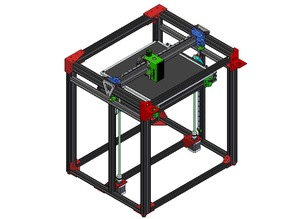 L-Bot (D-Bot & BLV cube mix)
