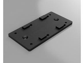 Ubiquiti UniFi PoE-Injector Wall-Mounting Bracket