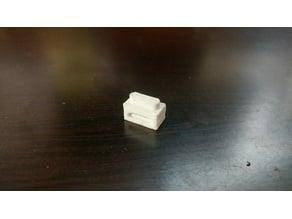 USB C Port Plug