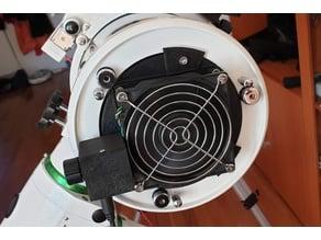 Sky-Watcher N150/750mm primary mirror fan