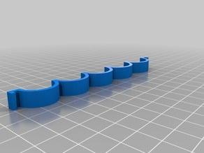 Split ring sizer 7 - 9