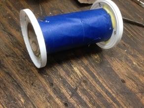 Super Duper High Tech Loose Filament Spool
