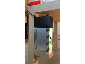 ENDER 3 power supply holder