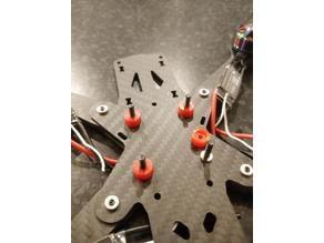 Realacc Martian IV 5mm TPU fc Standoff
