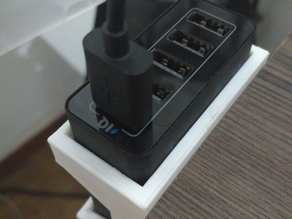 Anker 5 Port USB Charger Holder