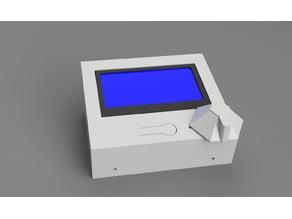 C3Dt 12864 LCD Case