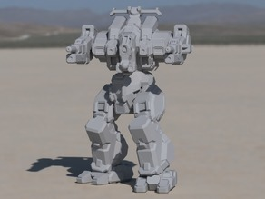 RFL-3N Rifleman for Battletech