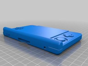 Nintendo 3DS XL Base