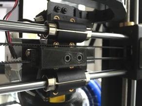 Wanhao Duplicator i3 v2.1 x axis belt tensioner