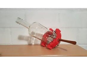 Adjustable Bottlecutter