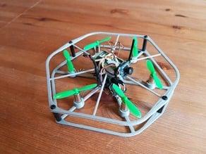 Micro Hexcopter Frame
