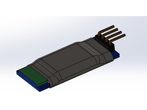 Blutooth HC-06 model