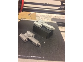 Railgun Criser