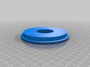 Spool Adapter for 100mm ID spools