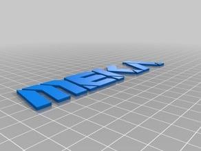d.Va MEKA Logo