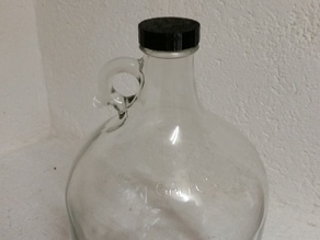 1 Gallon Carboy Screw Cap