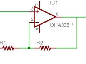 Basic Amplifier Block