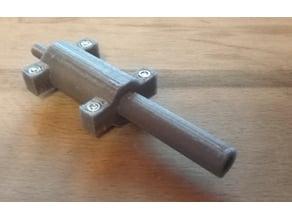 Mini BB gun