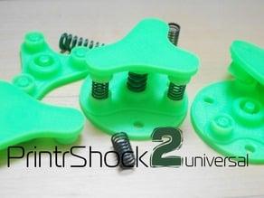 PrintrShock 2 universal