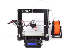 Prusa i3 Enhanced By ooznest