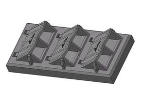 BFG Imperial Hangar / Launch Bay Module