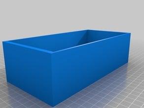 modular brick mould
