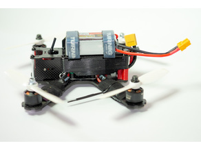 lisam210 bodyparts and VTX/RX mount