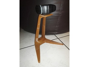 Headphone Stand (7parts)