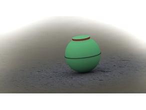 Impact Grenade