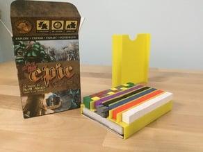 Ultra-Tiny Epic Kingdoms box inserts