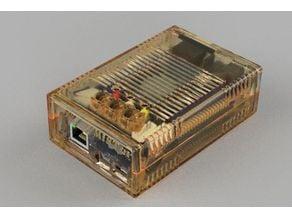 MiSTer XS Case V1 - v5.2 XS for SDRAM XS - extra slim - v1.1