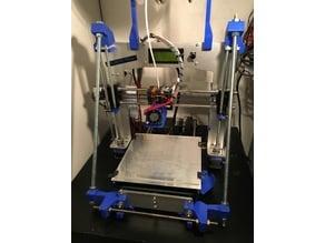 GEEETECH Alu Frame Bracing/Stabilizer