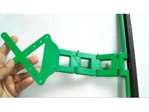 Display-Aligned Hinge Mounts (EyeGaze & More)