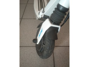 Nut cover for e-twow or compatible electric scooters