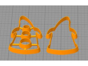 Day of the Tentacle - Keksausstecher - cookie cutter