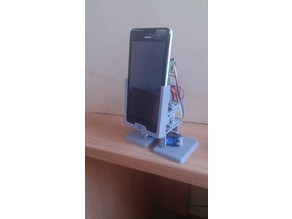 mobBob xperia phone holder and battery case