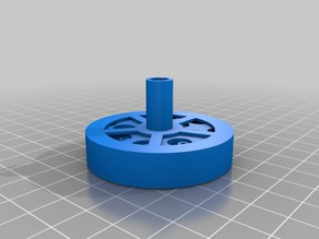 Cycloid Drive - Customizable