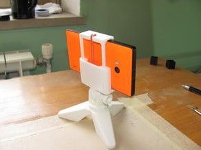 Phone Camera Stand