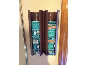 Cat food Can Dispenser