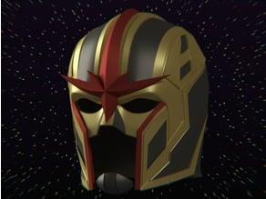Nova Helmet Concept