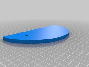 Ciclop 3D Scanner printable Replicator