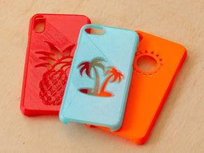 iPhone Case - 7/7Plus, 8/8Plus, X, XS, XS Max, XR