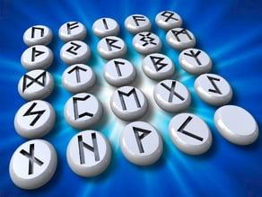 Oracle Rune Stones