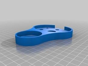 Sagrotan / Dettol Drip tray (DE) - thinner