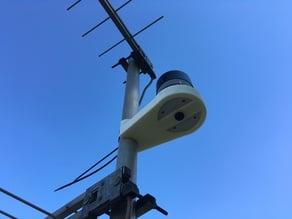 Netatmo Wind Gauge Pole Mount