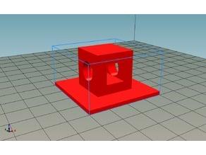 Test Cube lexa1203