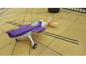 Edge 540 Landing Gear V2