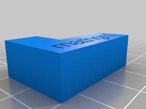 Soma Cube Pieces Generator