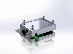 Smooth Stepper Ethernet Enclosure